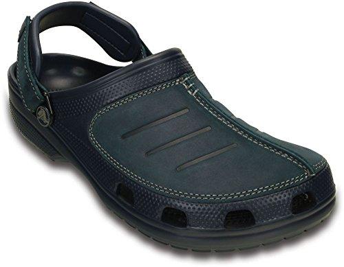 <span class='b_prefix'></span> Crocs Men's Yukonmesaclog Clogs