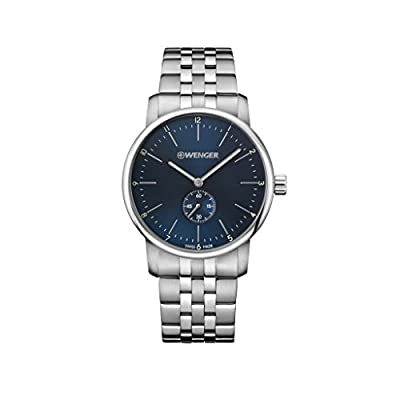 Reloj WENGER para Unisex 01.1741.107 de WENGER
