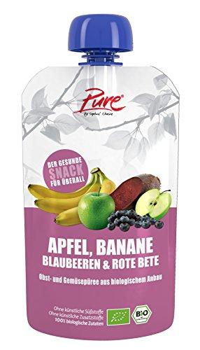 pure-by-sophus-choice-apfel-banane-blaubeeren-und-rote-bete-5er-pack-5-x-120-g