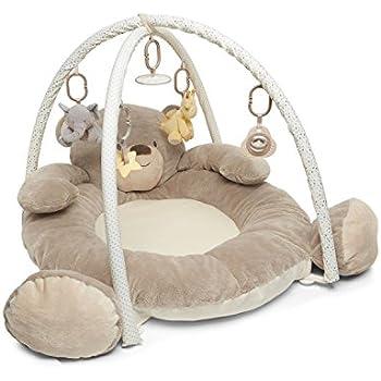 Mothercare Teddy S Toybox Playmat Amazon Co Uk Baby