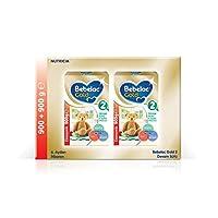 Bebelac Gold 2 Çocuk Devam Sütü 1800 GR (900 GR + 900 GR)