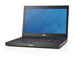Dell Precision M4800 Intel 2800 Mhz 8192 Mb Portable Quadro K1100m