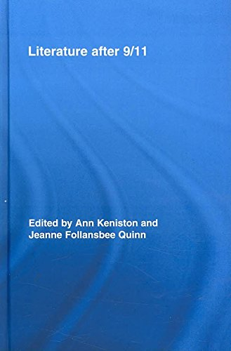 literature-after-9-11-edited-by-ann-keniston-published-on-september-2008