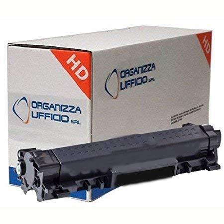 Organizza Ufficio O-TN-2420, Tn2420, Senza Chip, per DCP L2510D, L2550DN, HL L2310D, L2370DN, L2375DW, MFC L2710DN, L2710DW, L2730DW, L2750DW