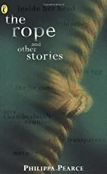 The Rope and Other Stories by Pearce Philippa (2000-08-31)