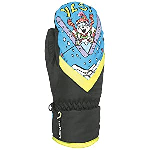 Level Kinder Kid Mitt Gore-tex Handschuhe
