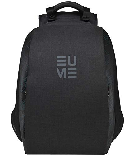 EUME 26 Ltrs T Blue Laptop Backpack (2400003_M)