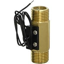 G1/2 1 – 30L/min magnética interruptor con Sensor de caudal de agua