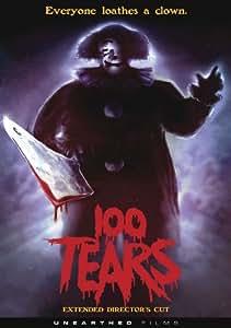 100 Tears [DVD] [2007] [Region 1] [US Import] [NTSC]
