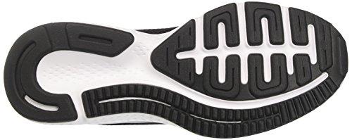 Nike Runallday, Scarpe da Corsa Uomo Nero (Black/White/Wolf Grey)