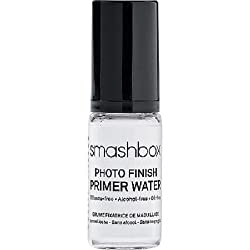 Smashbox Photo Finish Primer Water Mini Travel Size 0.16 Oz by Smashbox