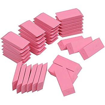 Q-Connect Eraser White PVC KF00236