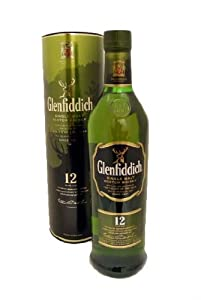 Glenfiddich 12 years from Glenfiddich