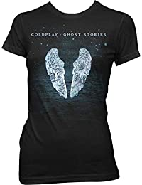 Coldplay Ghost Stories Junior Women's T-Shirt