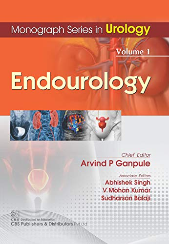 Endoruology Vol. 1 por A.p. Ganpule
