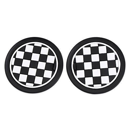 73-mm-negro-blanco-cuadros-ajedrez-patron-tapa-de-soporte-para-vasos-de-cerveza-de-silicona-para-min