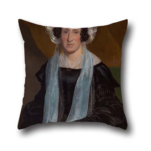 oil-painting-henry-mundy-elizabeth-mrs-william-field-cushion-cases-best-for-chairhomefamilycar-seatc