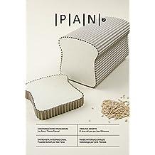 PAN 2: Publicación digital sobre la panadería profesional y casera (Spanish Edition)
