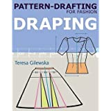 [(Pattern-drafting for Fashion)] [ By (author) Teresa Gilewska ] [October, 2012]