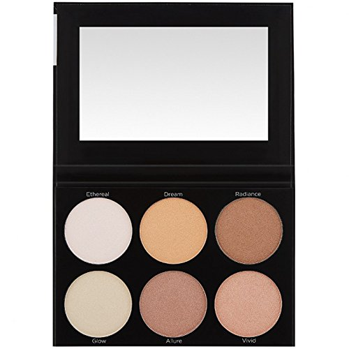 6-farben-make-up (Spotlight Highlight - 6 Farben Highlighter Palette)