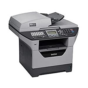Brother MFC-8890DW Imprimante Multifonctions laser monochrome 30 ppm 64 Mo
