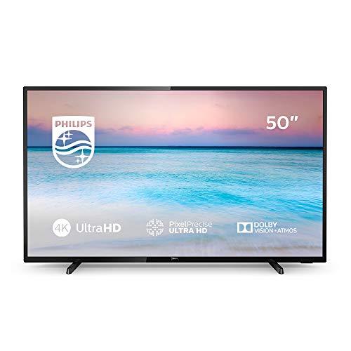Televisor LED Philips 50PUS6504/12 Smart TV 126 cm
