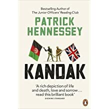 [(Kandak: Fighting with Afghans)] [ By (author) Patrick Hennessey ] [June, 2013]
