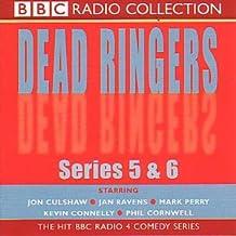 Dead Ringers Series 5 & 6: Hit BBC Radio 4 Comedy Series (BBC Radio Collection) [AUDIOBOOK]