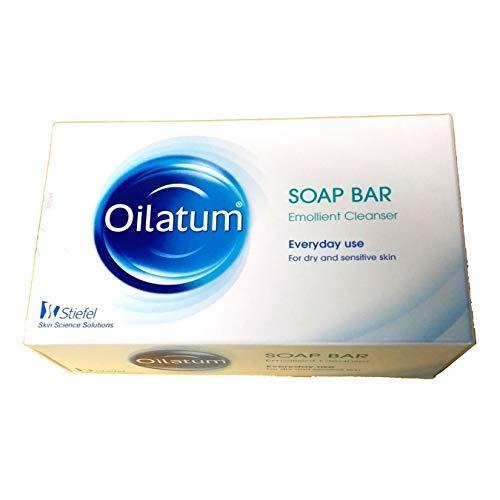 Kopfhautfreundliches Antischuppen Shampoo von Oilatum, 100 ml