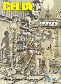 Célia, tome 4 par Mancini