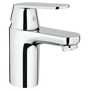 Grohe Eurosmart Cosmopolitan–Mezclador lavabo 2337600e (importado de Alemania) Ref. 2337600E