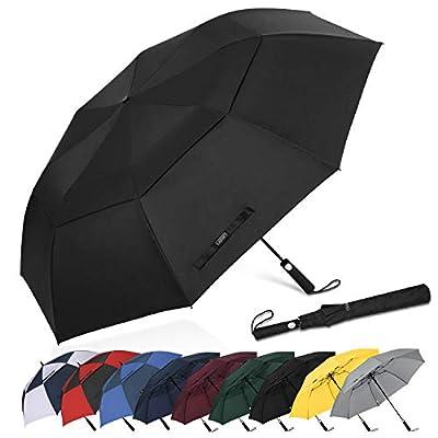 G4Free Tragbarer Golf-Regenschirm automatisch
