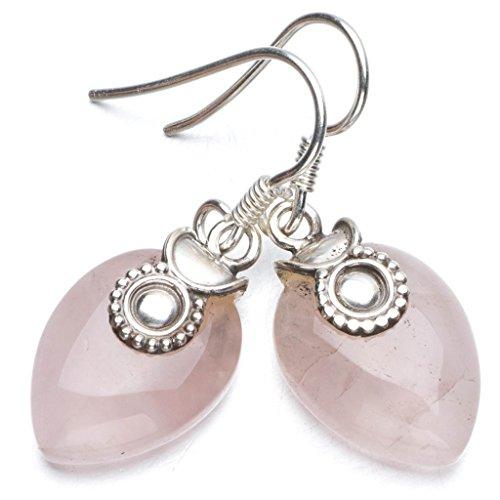 stargems-tm-naturel-quartz-rose-boho-style-argent-sterling-925-boucles-doreilles-1-1-102-cm