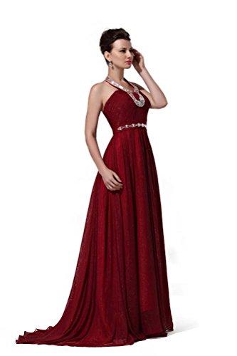 Hot Queen -  Vestito  - linea ad a - Donna 135#