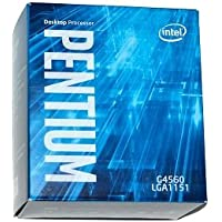Intel Pentium Prozessor BX80677G4560 (3.50 GHz, 3 MB Intel Cache)
