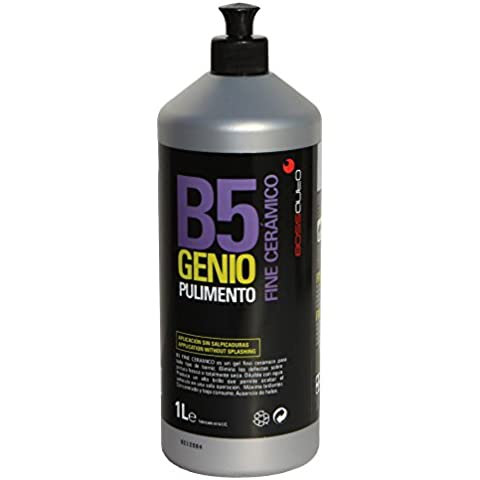 Pulimento cerámico profesional B5 1 litro