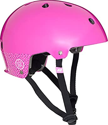 K2 Kinder Jr. Varsity Helmet Pink Helm