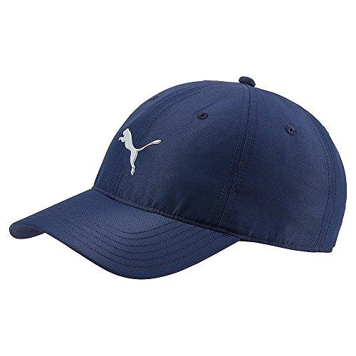 Puma Casquette de Baseball - Homme Taille Unique - Bleu - Taille Unique