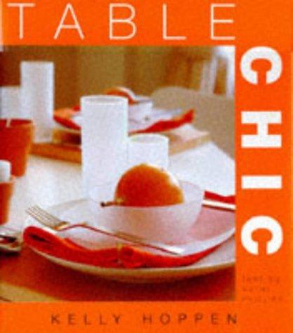 Descargar Libro Libro Table Chic de Kelly Hoppen