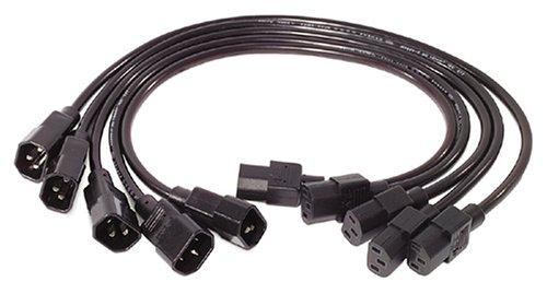 apc-ap9890-06m-c13-to-c14-power-cord-kit-5-pack
