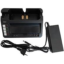 vhbw 220V Fuente de alimentación Cargador Cable de Carga para iRobot Scooba 450 como 14904,
