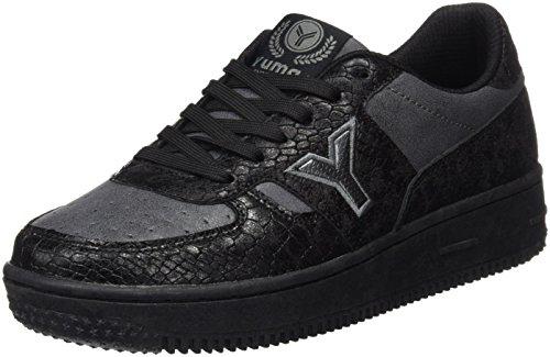 Yumas Donna Alexia scarpe classiche nero Size: 41