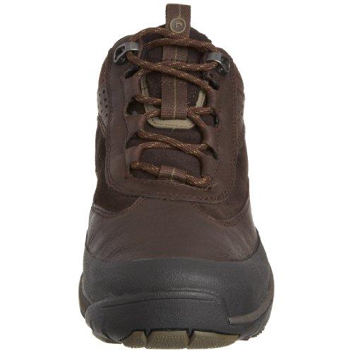 Rockport Gakona, Chaussures randonnée homme Marron-TR-SW.325