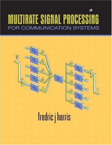 Multirate Signal Processing for Communication Systems