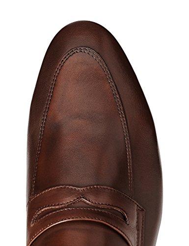 FIND Herren Loafer Braun (Brown)