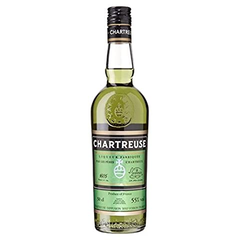 Chartreuse Liqueur 50cl