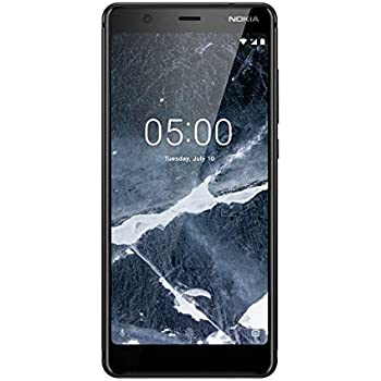 e9f685655494 Nokia 5.1 5.5-Inch Android UK Sim-Free Smartphone with  Amazon.co.uk ...