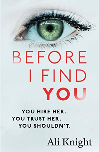 Image result for before i find you