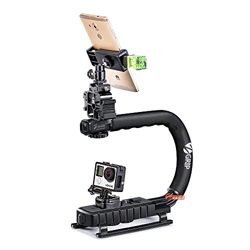 Zeadio Video-Hand-Stabilisator, ...