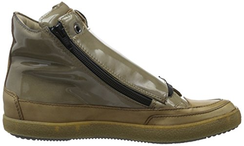 Candice Cooper Dodie, Sneakers basses femme Gris